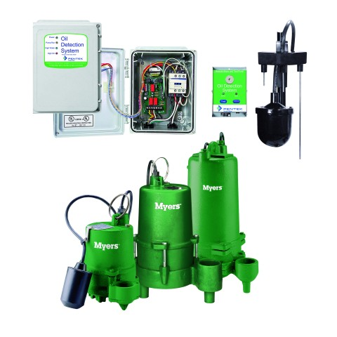Femyers.com provides commercial grade sump pumps for your water removal needs.